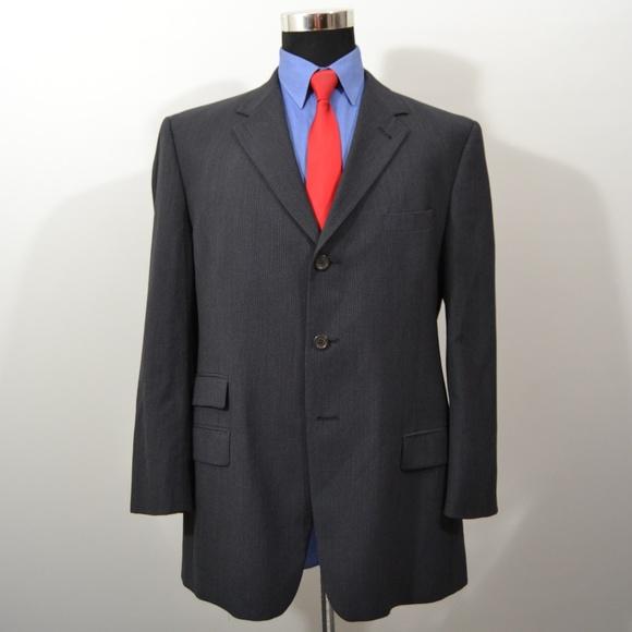 Tommy Hilfiger Other - Tommy Hilfinger 42R Sport Coat Blazer Suit Jacket